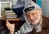 یاسر عرفات رئیس فقید تشکیلات خودگردان