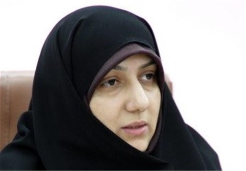 """""""نرگس معدنی پور"""" رئیس کمیسیون فرهنگی و اجتماعی شورای شهر تهران شد"""