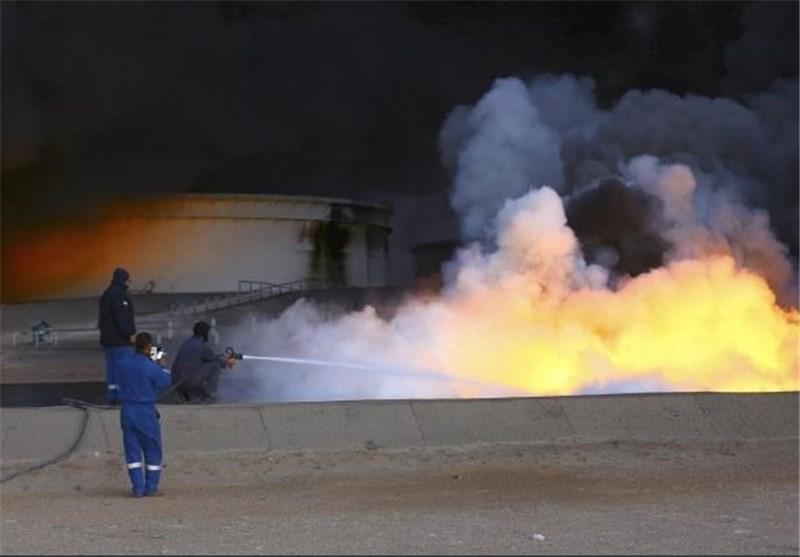 2 Dead in Airstrike on Greek Tanker in Libyan Port