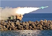 Iran Army Fires Cruise Missile in War Game
