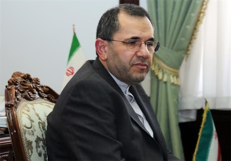 Iran under No Time Pressure in Nuclear Talks: Negotiator