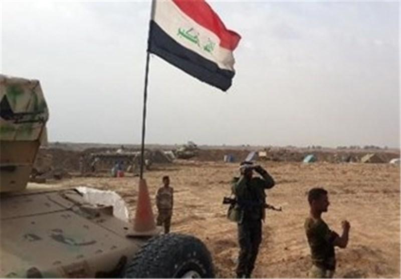 العراقیون یحررون محافظة دیالی بالکامل من «داعش»