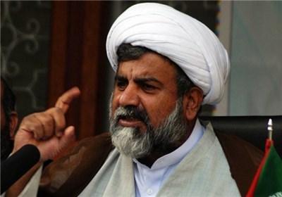 کالعدم تنظیموں کو الیکشن میں کلین چیٹ دینے کیخلاف علامہ راجہ ناصر عباس کی پریس کانفرنس