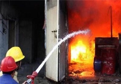 آتش سوزی6