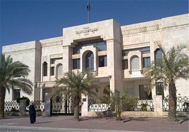 Syria to Reopen Its Embassy in Kuwait