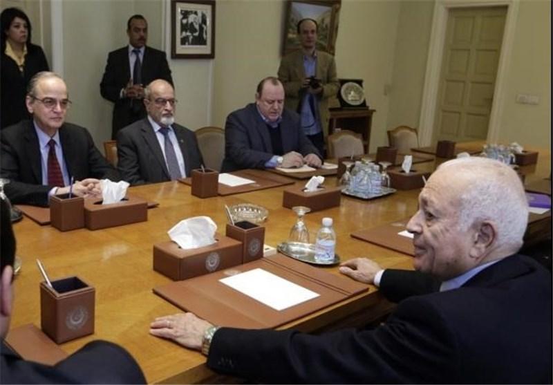 معارضان سوری هادی البحره سوریه ائتلاف