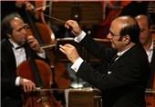 احتمال کنار گذاشتن صهبایی از ارکستر سمفونیک تهران