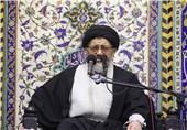 تهران| حجتالاسلام اکرمی: ایستادگی حزب الله در برابر آمریکا جلوهای از صدور انقلاب است