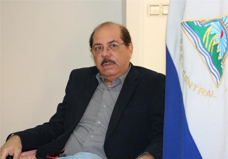 سفیر نیکاراگوئه