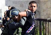 Israeli Forces Abduct 1,266 Palestinian Children in 2014