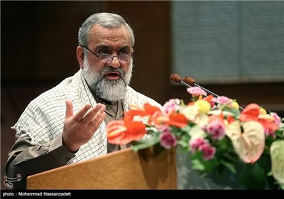 Conference Held in Tehran to Study Britain's Role in Iran's 2009 Post-Election Unrest