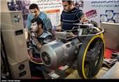 نمایشگاه بین المللی تجهیزات سرمایشی و گرمایشی در اصفهان برپا میشود