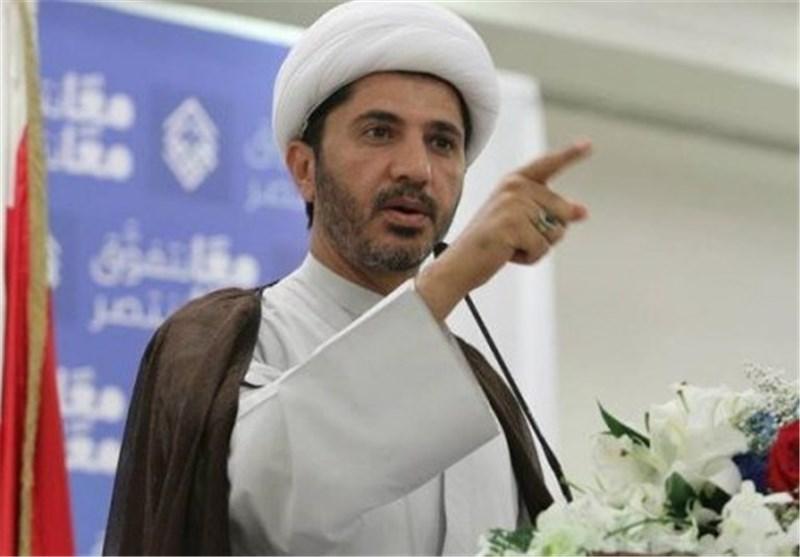 تمدید اعتقال الأمین العام لجمعیة الوفاق 15 یوما