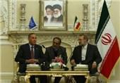 Unity Key to Iraq's Success: Iranian Speaker
