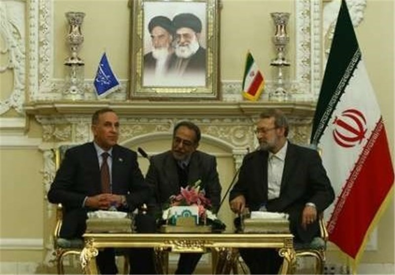 Unity Key to Iraq's Success: Iranian Speaker