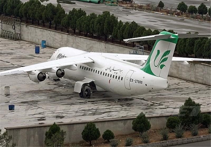 52 درصد ناوگان هوایی کشور زمینگیر است/ کاهش پروازهای داخلی درپی گرانی
