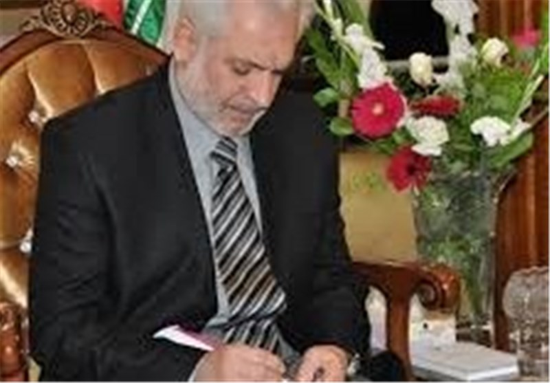 Top Iraqi MP Condoles Martyrdom of IRGC Advisor