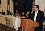 سنایی، سفیر ایران در مسکو