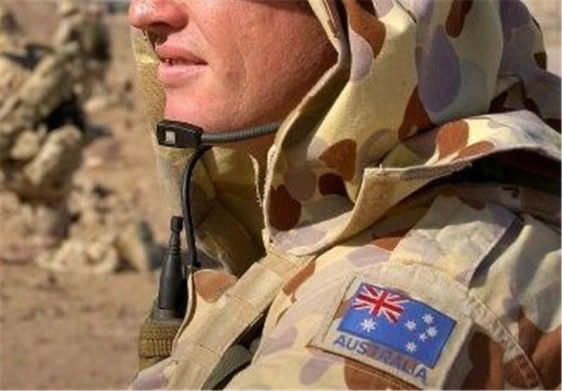 نظامی استرالیایی