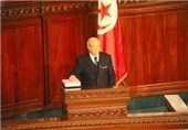 New Tunisia President Pledges Reconciliation