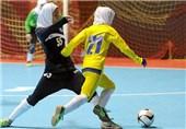 حضور 7 «فوتبالیست» در تیم «فوتسال» بانوان/ یاری: خودشان خواستند در تیم فوتسال باشند