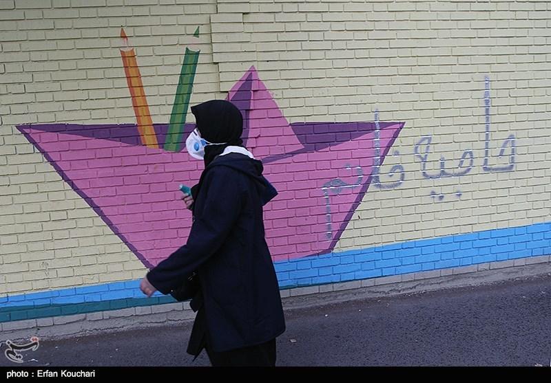 عبور ممنوع برای گروههای حساس/شهرری آلودهترین و مسعودیه پاکترین نقاط تهران