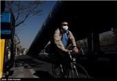 مرگ 5500 ایرانی بر اثر آلودگی هوا در سال 95/ اختلاف وزارت بهداشت و سازمان محیط زیست بر سر پسماندهای عفونی