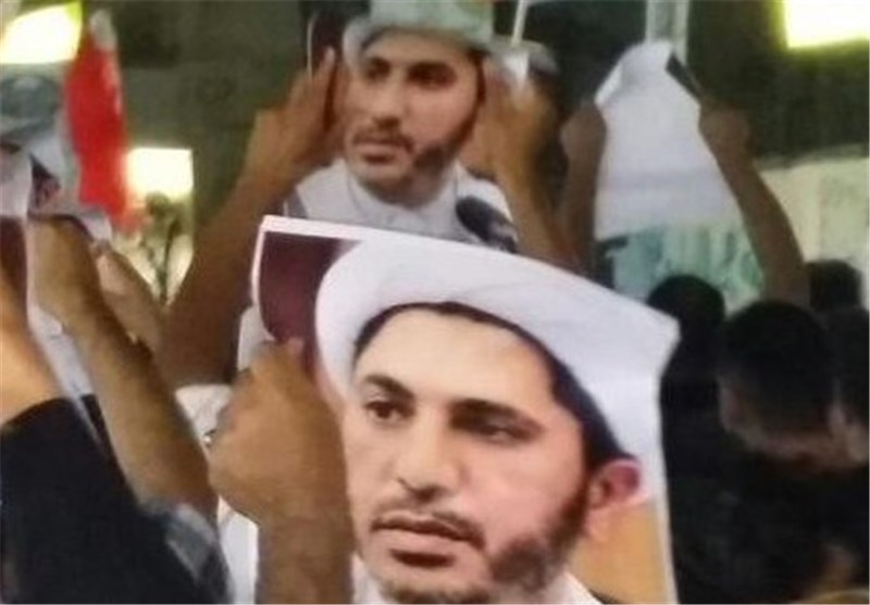 Bahrainis to Stage Rally in Solidarity with Detained Cleric