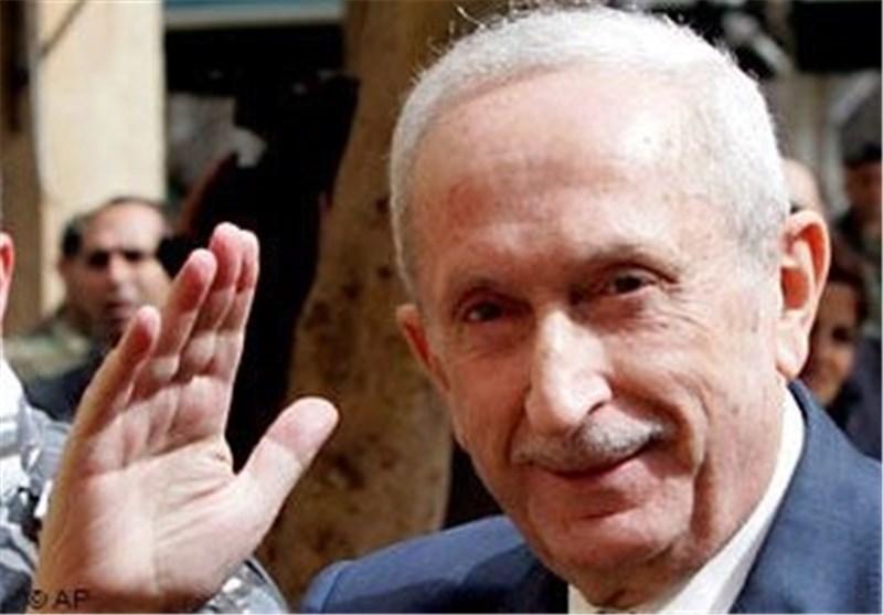 Iran Condoles Demise of Ex-Lebanese PM