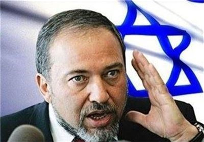 لیبرمان : حماس حازت على صواریخ جدیدة ومعقدة جدا !!