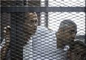 خبرنگاران الجزیره در مصر