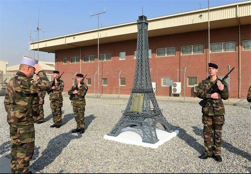 پشتپرده ورود نیروهای زمینی فرانسه به سوریه ,