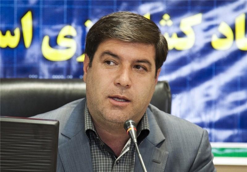 علی اشرف منصوری