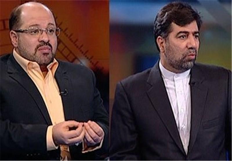 ممثل حرکة «حماس»: لاخیار أمام الشعب الفلسطینی سوی المقاومة