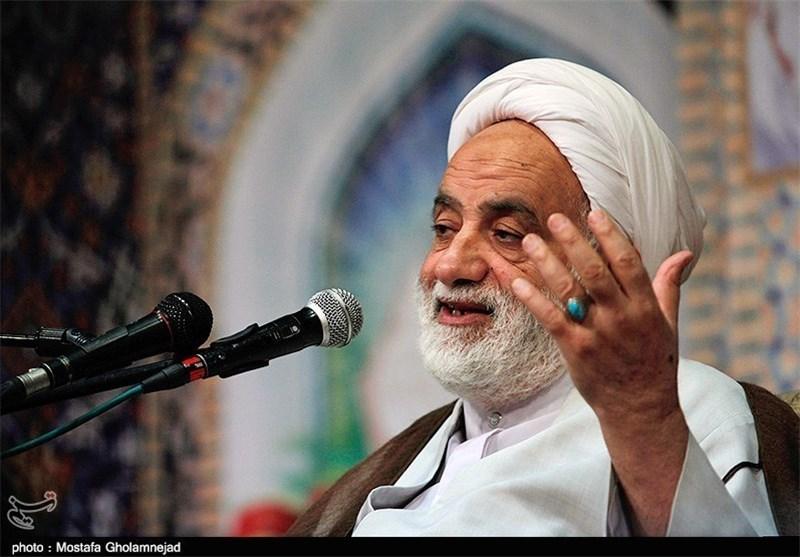 حجتالاسلام قرائتی در کرمان: اوج کمالات انسانی در کربلا متبلور شد