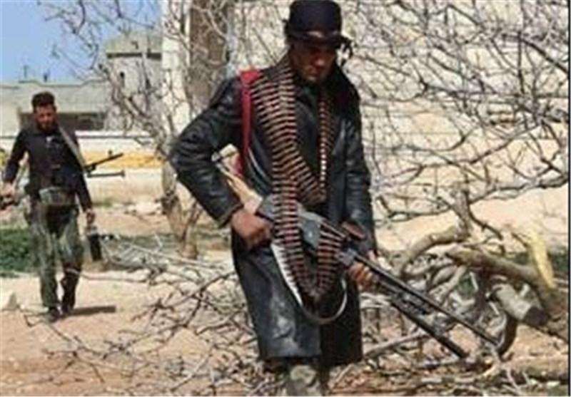 مقتل قائد بارز للعصابات المسلحة فی حمص وسط سوریا