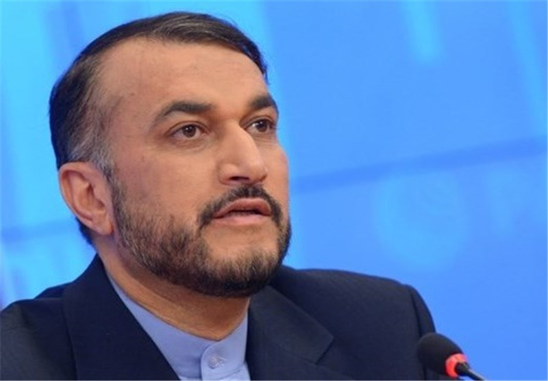 Iran Sees US 'Insincere' in Fight against Terrorism