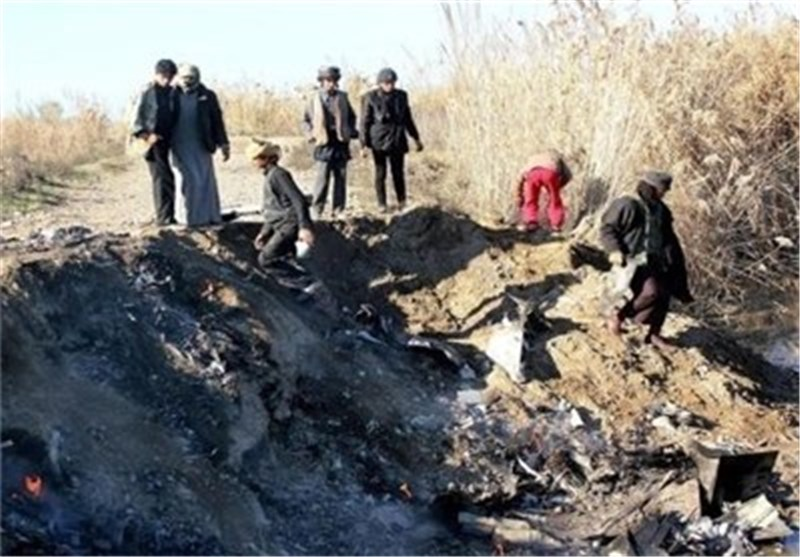 Corpses of 16 Men Discovered in Northern Iraq