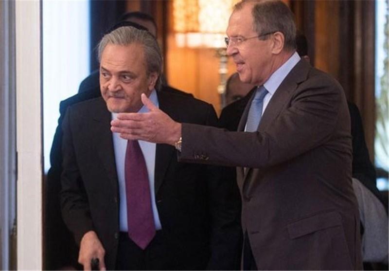 عربستان و روسیه به نامه هستهای ظریف پاسخ دادند