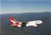 اخراج موقت 2500 کارمند دیگر خطوط هوایی استرالیا در پی موج جدید کرونا