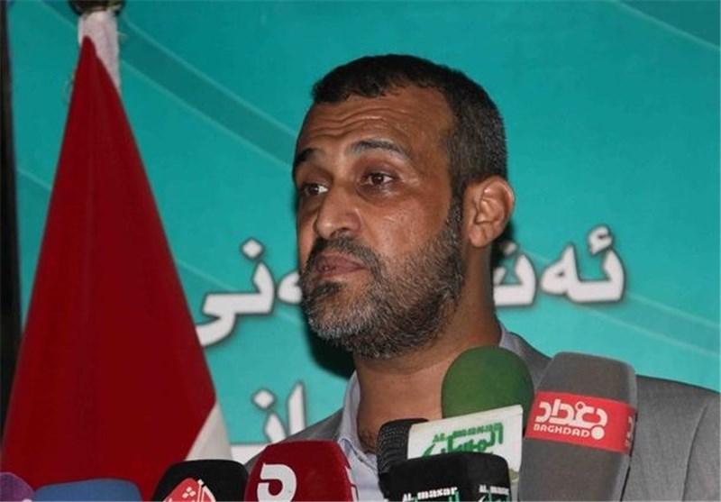 نائب عراقی یطالب بعدم السماح لای تسلیح خارج الحکومة المرکزیة