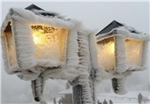 Snowstorm Threatens to Paralyze Crowded Northeast US
