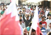 Bahrainis Hold Rallies in Protest at Opposition Leader's Arrest (+Photos)
