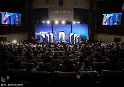 Iran Hosts Int'l Quran Competition for Muslim Students