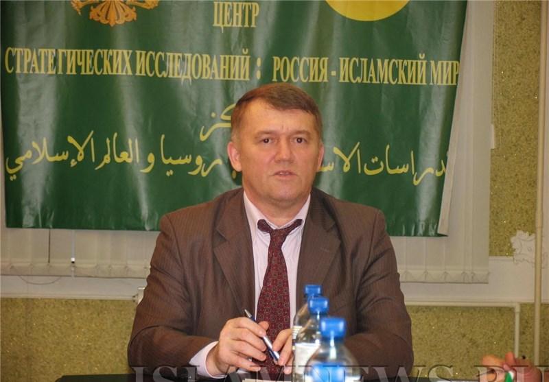 نائب سابق فی الدوما الروسی:الاجراءات الامریکیة ادت الی ان تفقد ایران ثقتها