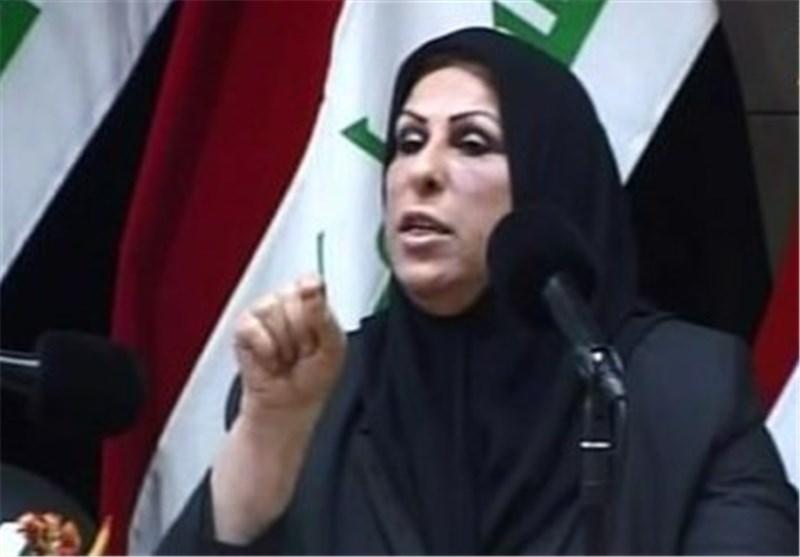برلمانیة عراقیة سیتم قریبا احالة 13 وزیرا الى القضاء