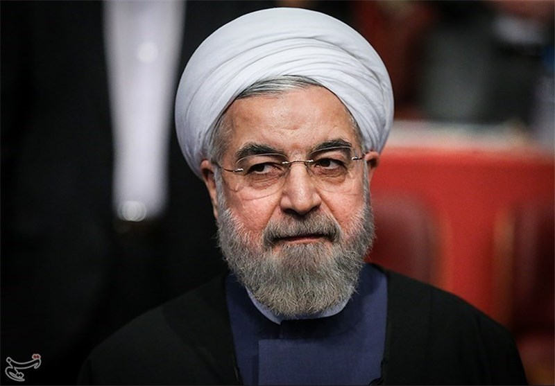 Iranian President Offers Condolences over German Plane Crash