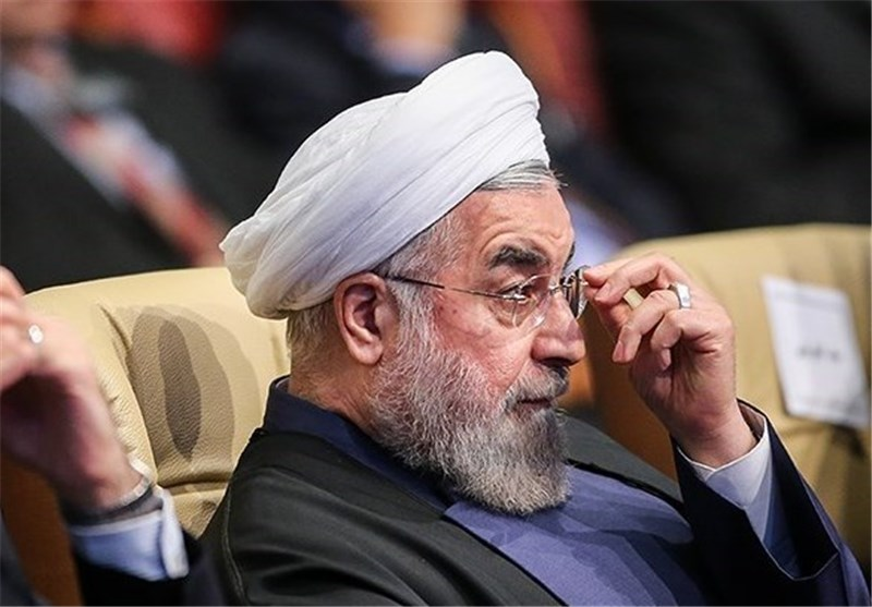 President Rouhani Felicitates Swiss Counterpart on New Post