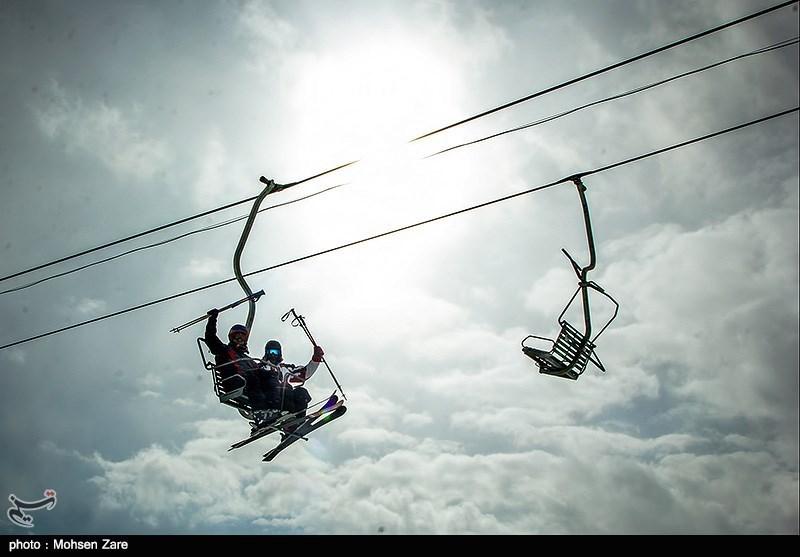 Alvares Ski Resort in Ardabil, Iran - Tourism news