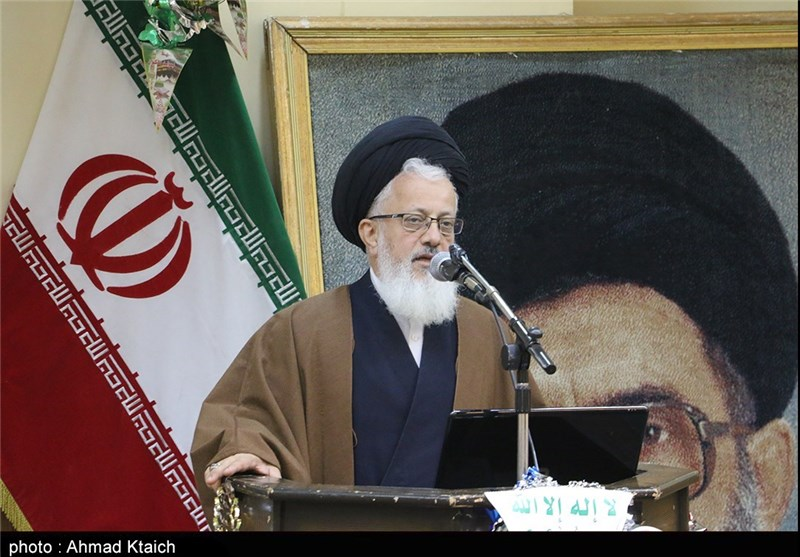 السيد مجتبى الحسيني